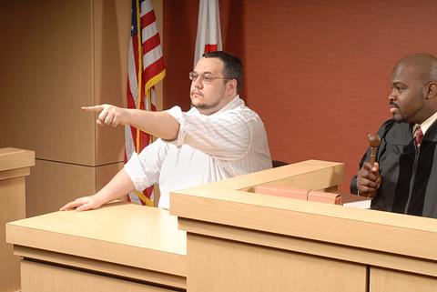 DUI Expert Witness