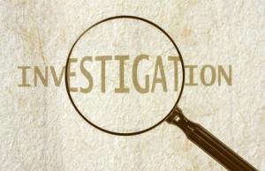 DUI Investigation